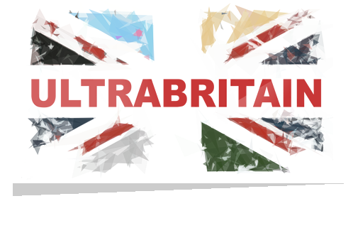 ultrabritain logo